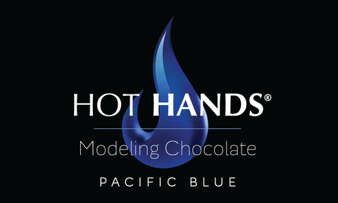 HOT HANDS PACIFIC BLUE Modeling Chocolate
