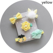 Flowers & Hearts Hair Bows & Clips for Small Dogs - The Uppity Puppy