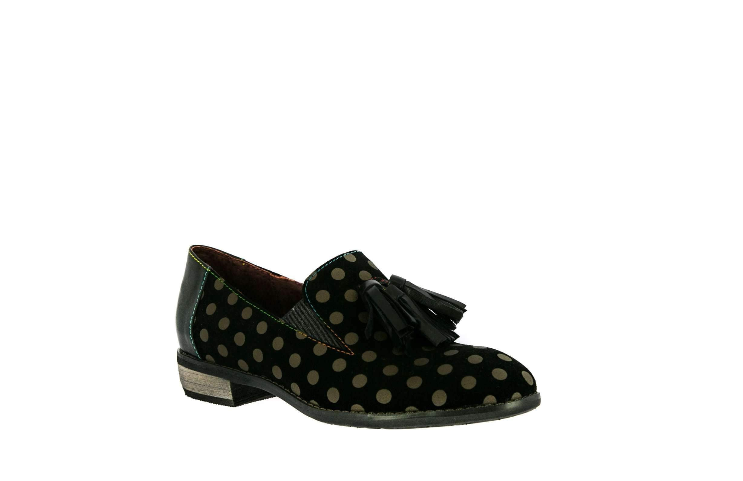 Chaussure CLAUDIE 05 - Mocassin