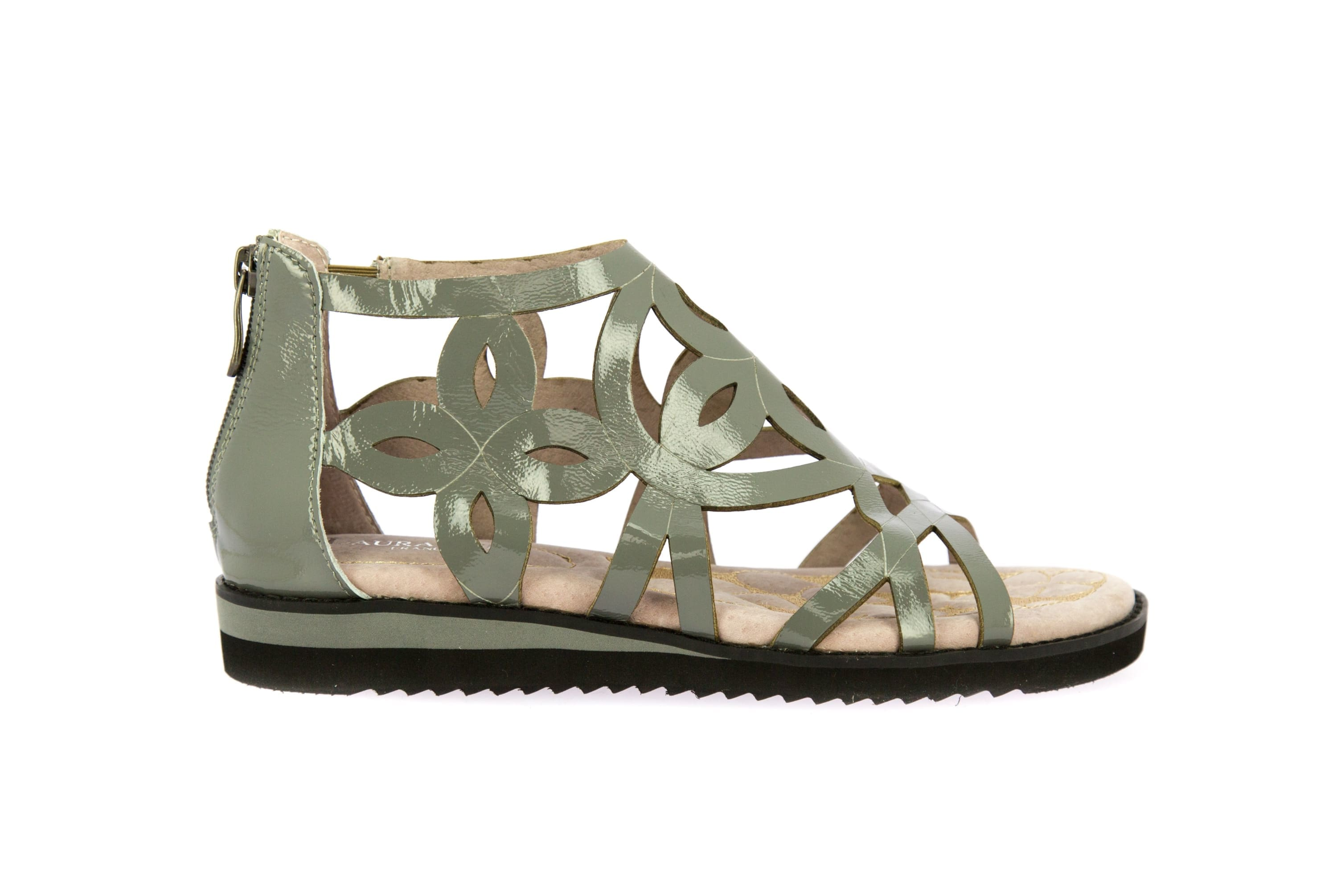 Chaussure FECLICIEO079 - 35 / GREY - Sandale