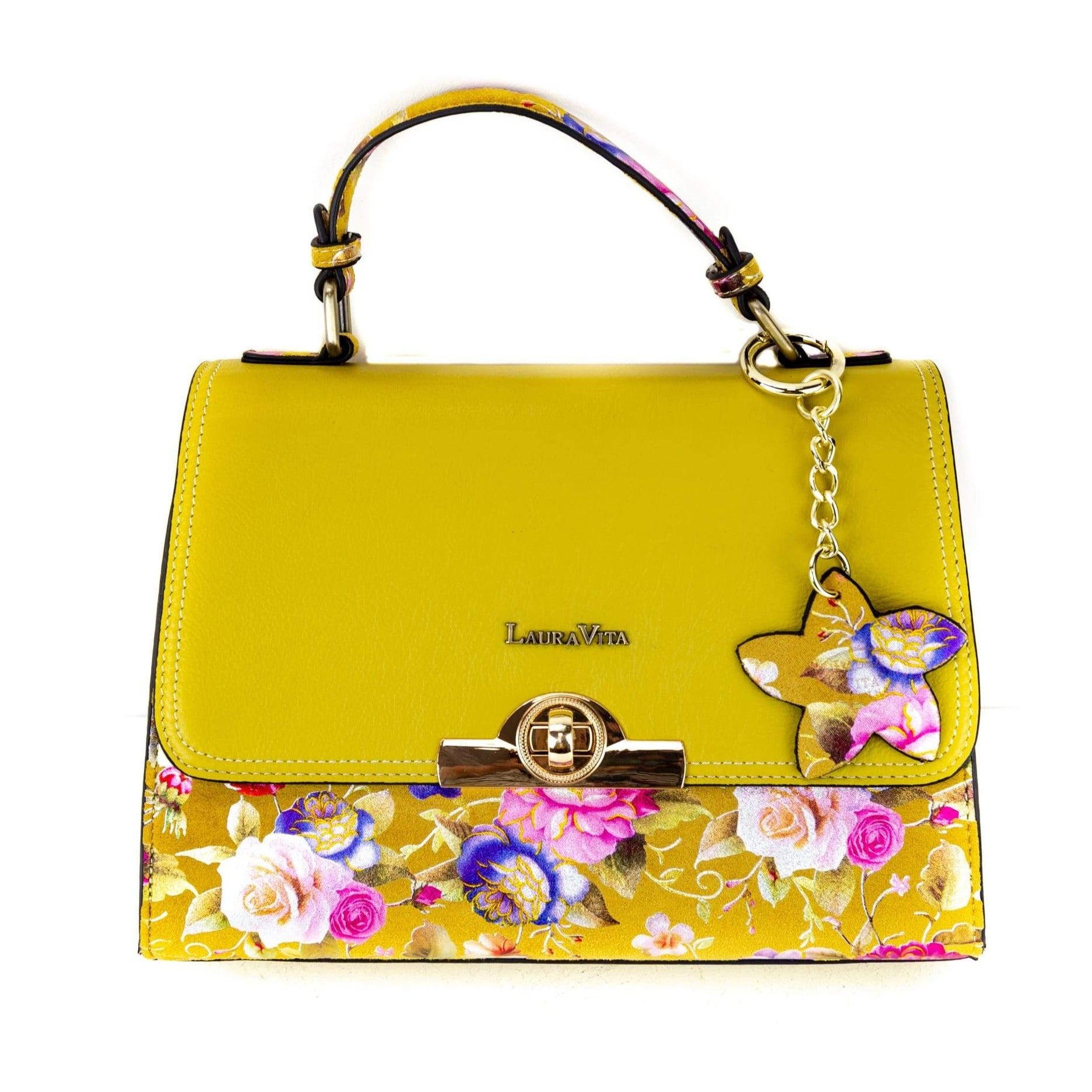 Sac 3510 - TU / YELLOW - Sac
