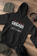 Load image into Gallery viewer, Chicago Over Everything - Sweatshirt