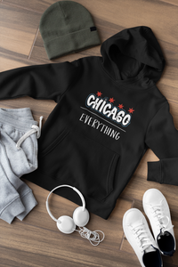 Chicago Over Everything - Sweatshirt