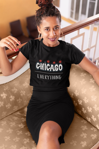 Chicago Over Everything - Women's