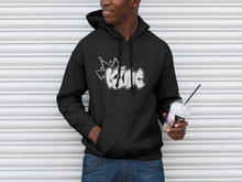 Load image into Gallery viewer, I Am A King - Sweatshirt