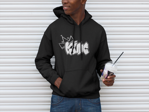 I Am A King - Sweatshirt