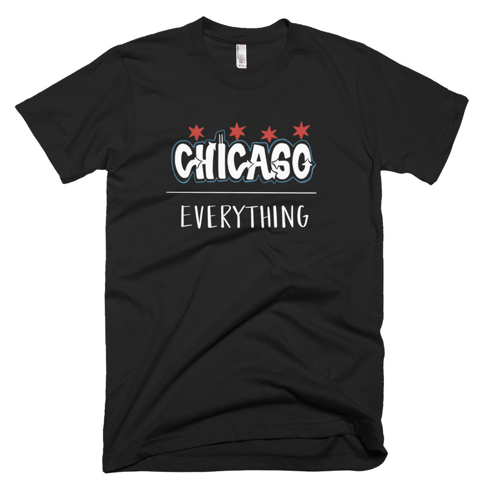 Chicago Over Everything