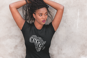 Rooted in Africa - Women's