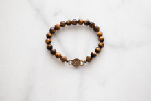 Load image into Gallery viewer, Classic Stone Stretch Bracelet $40