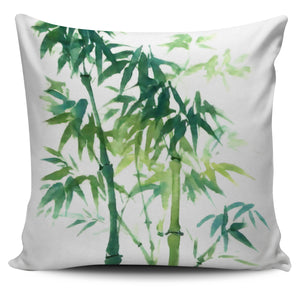 Bamboo Cushion Cover