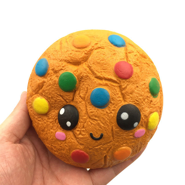 Plush Donut Toy