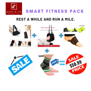 Smart Fitness Bundles