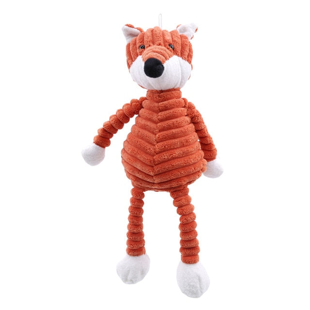 Cute Forest Animal Plush Toy