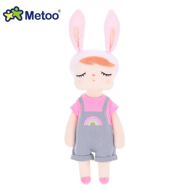 Angela Rabbit Soft Toys