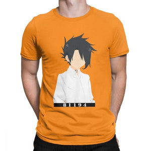 Ray The Promised Neverland T Shirt