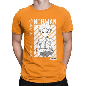 The Promised Neverland T Shirt