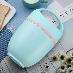 Vacuum Insulated Lunch Box