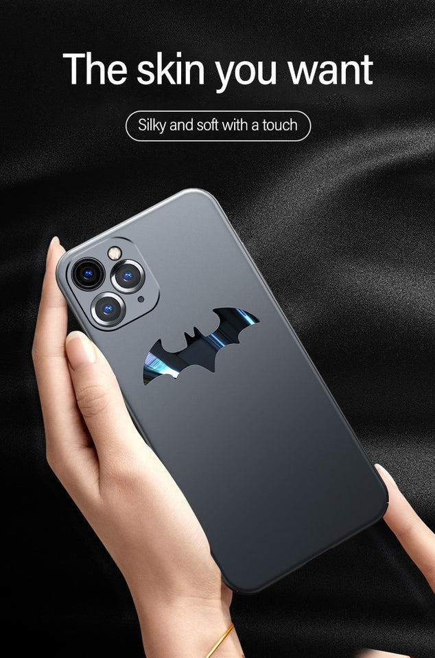Metal Bat PhoProtection Cover