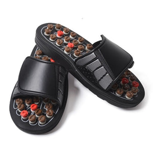 Acupressure Therapy Slippers| acupuncture slippers for ladies |best acupressure slippers