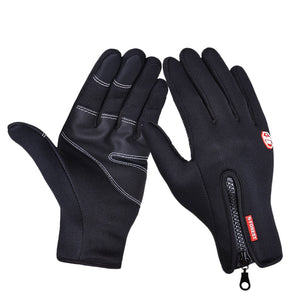 Outdoor Bicycle Gloves