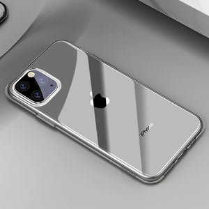 Baseus Clear Phone Case For iPhone 12 pro