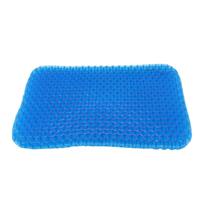 Elastic Gel Seat Cushion