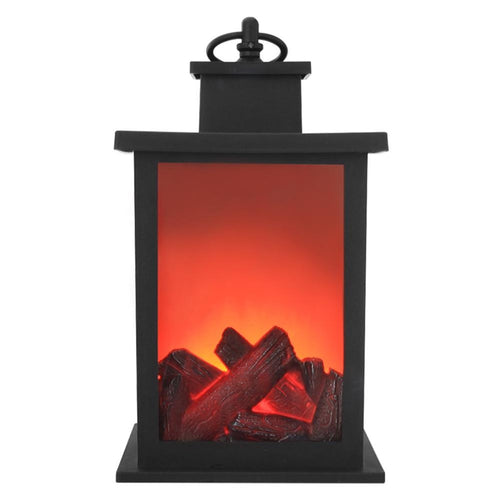 Campfire Flame Lamp