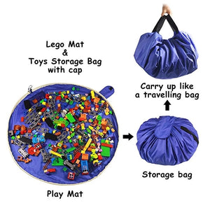 Toy Storage Bags