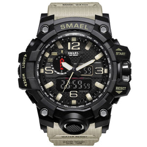 Men Military Watch.