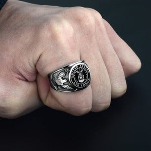 USA Military Ring