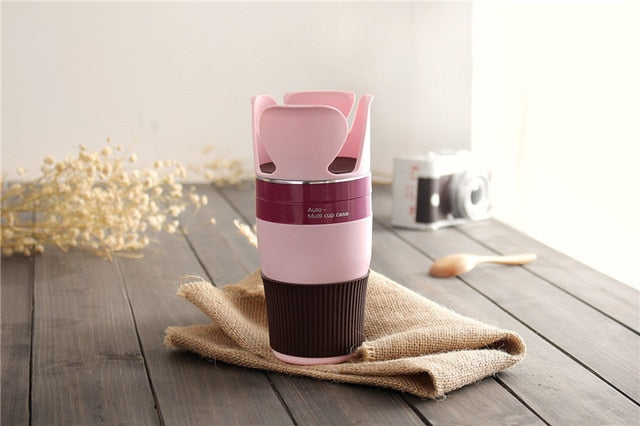 5-IN-1 MULTIPURPOSE CUP HOLDER