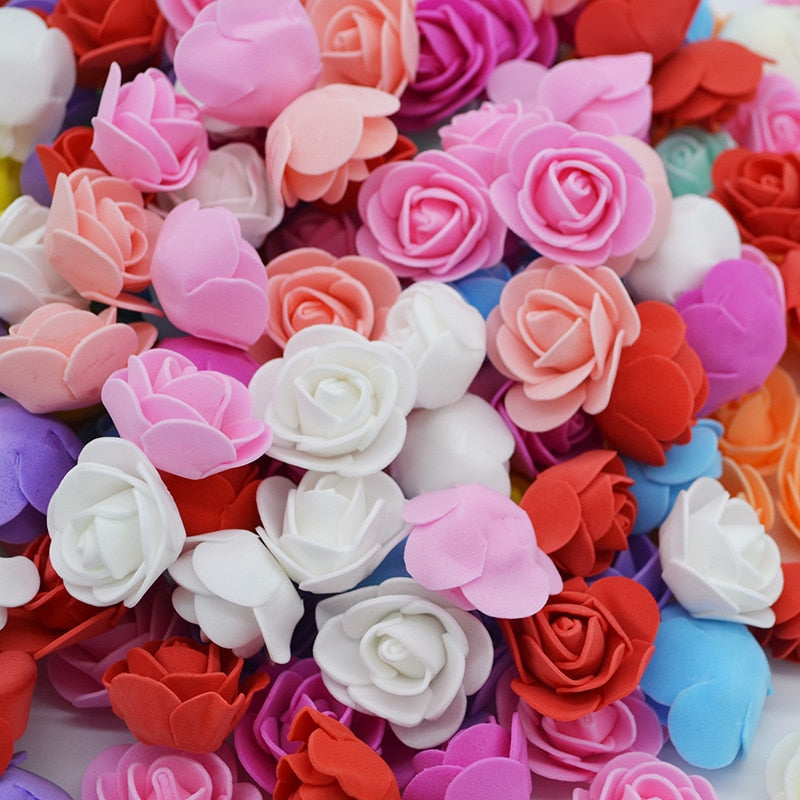 artificial rose, decorative flowers, rose flowers, artificial flowers for home decoration