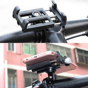 Universal Bicycle Phone Holder