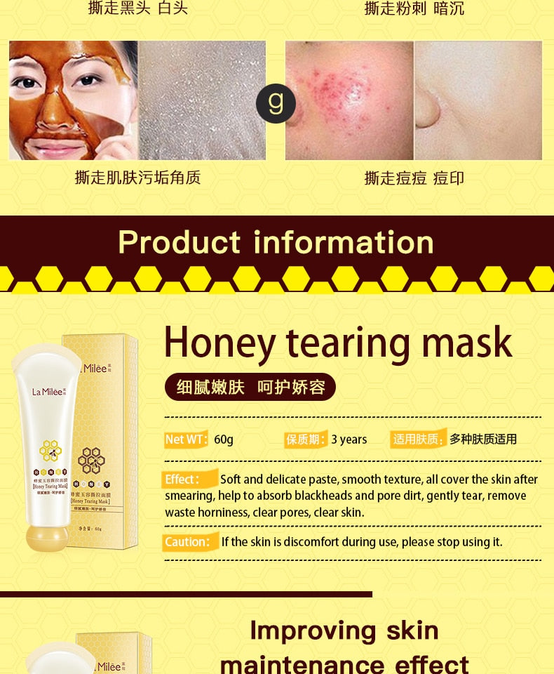 Oil control painless Blackhead Remover