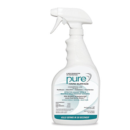 PURE Ready to Use Disinfectant, 32 oz.