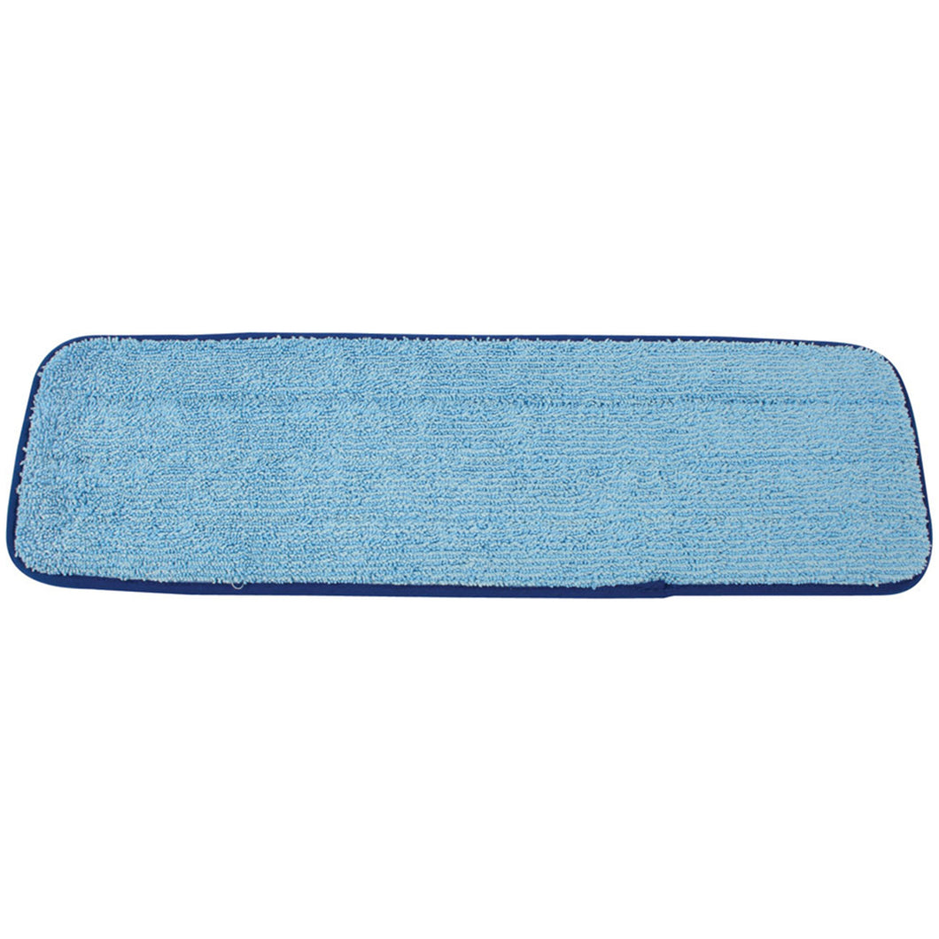 HD BLUE Microfiber wet mop pad