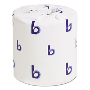 2ply toilet tissue 500 sheets/roll-96/case