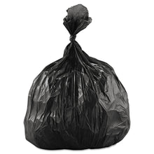 Load image into Gallery viewer, BTGR-32, 12-16 gallon,  24x32, 1 mil, Black Trash Bags