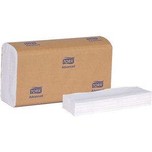 MB540A Tork White multifold 4,000 per case 20 packs of 200 towels