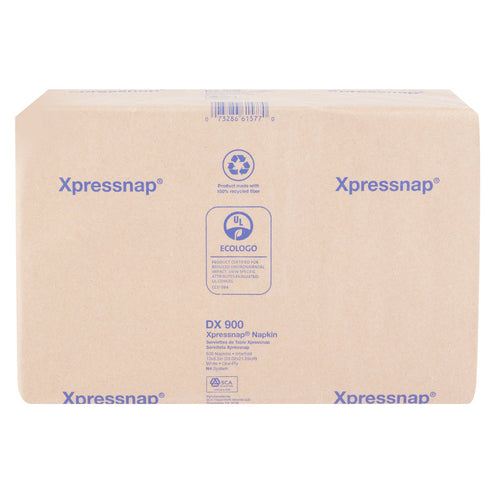 *** DX900 TORK Advanced XPRESSNAP Dispenser Napkins
