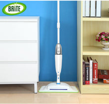 Load image into Gallery viewer, Brite Spray Mop with Sweeper 3 in 1 Super Mop Broom P10
