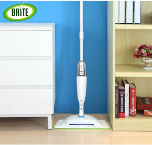 Brite Spray Mop with Sweeper 3 in 1 Super Mop Broom P10