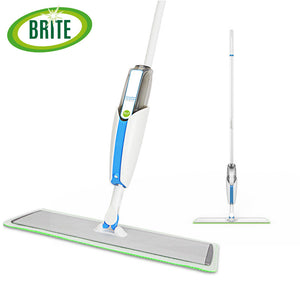 Brite Easy Spray Mop P4P