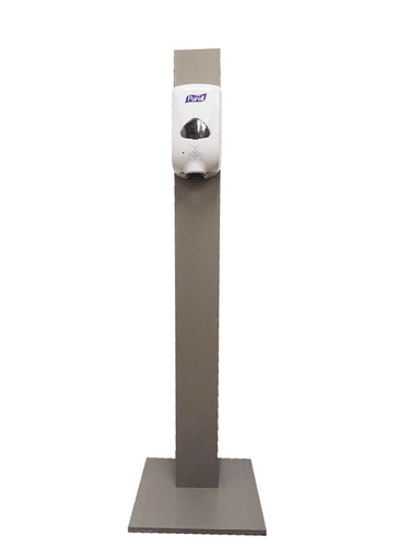 Sanitizing Station Stand