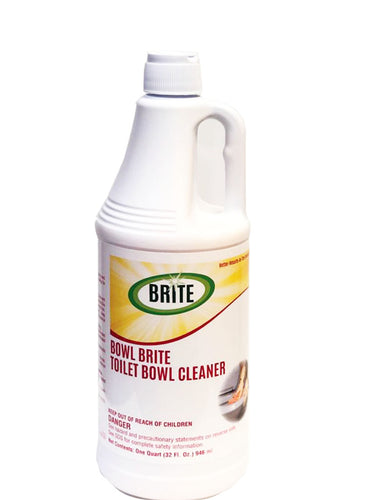 Bowl Brite Cleaner