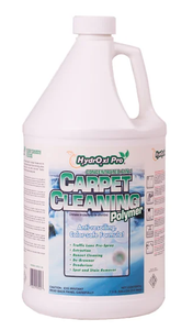 Carpet Cleaning Crystal POLYMER