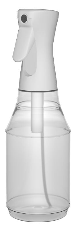 Check Mate Spray Bottle continuous 360 degree Fine Mist Spray 6/24oz case