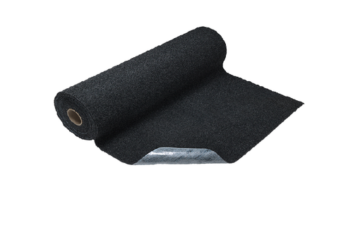 Sure Stride Disposable Roll Mat System,  3' x 100'
