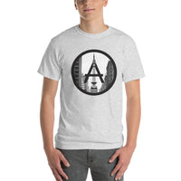 Artistry Indy Logo Graphic Tee
