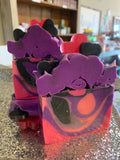 Love Potion Artisan Soap Bar